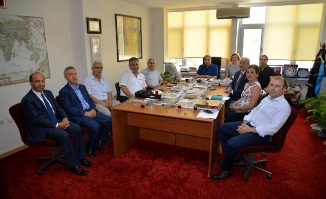 Uludağ Üniversitesi'nde ücretsiz kurs ve iş imkanı