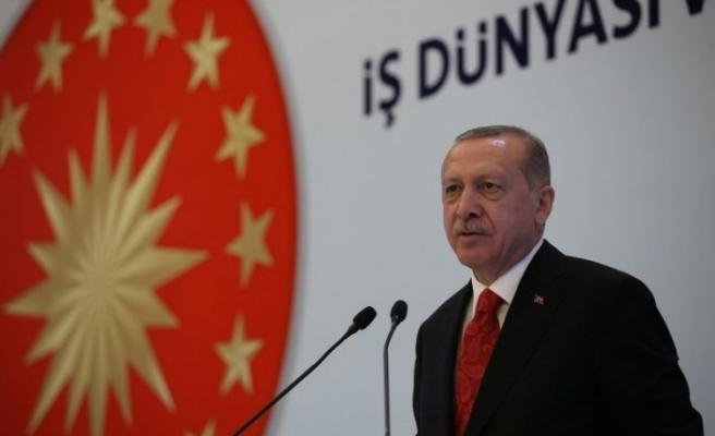 Cumhurbaşkanı Erdoğan B ve C planlarını anlattı