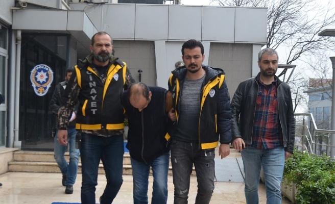 Bursa'daki hurdacı cinayetinin zanlısı hakim karşısında