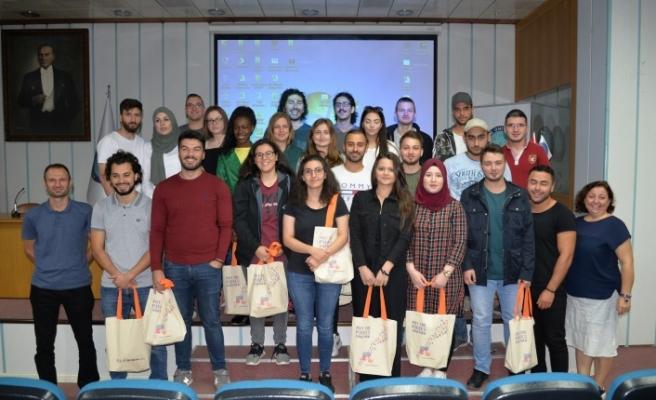Bursa'da misafir öğrencilere üniversite desteği
