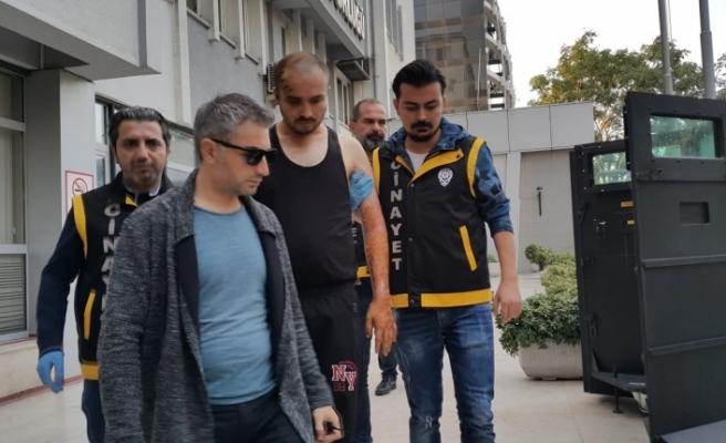 Bursa'da sevgilisini öldürmüştü! Adliyeye sevk edildi