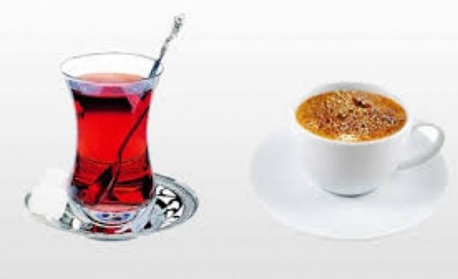 Çay mı yoksa kahve mi? Hangisi daha faydalı