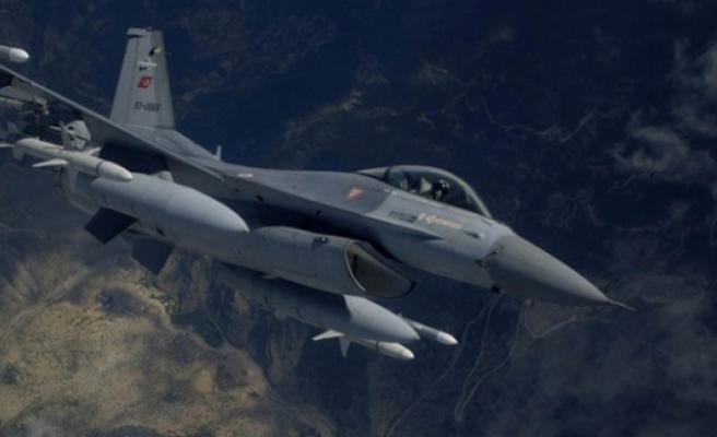 PKK'ya bir darbe daha ...  6 terörist etkisiz hale getirildi