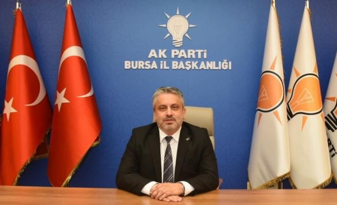 AK Parti'de adaylık şartları belli oldu