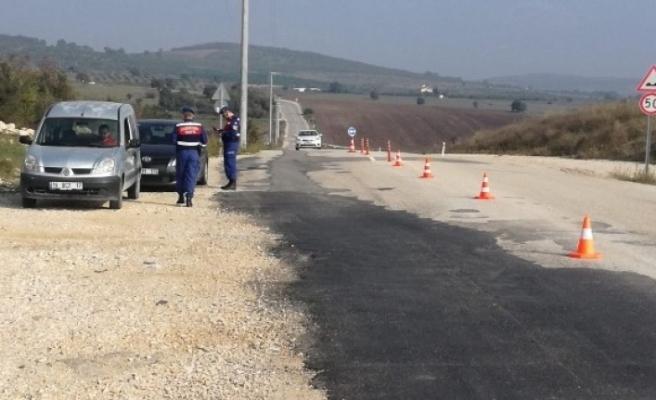 Bursa'da dev operasyon ... 60 kişiyi yakaladı