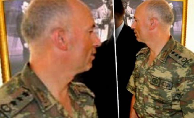Bursa'daki FETÖ'cü komutan hakkında karar çıktı