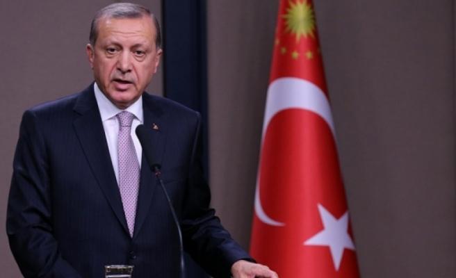 Cumhurbaşkanı Erdoğan: 7 şehidimiz, 25 yaralımız var
