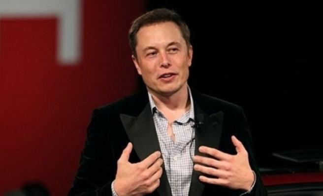 Elon Musk istifa etti!