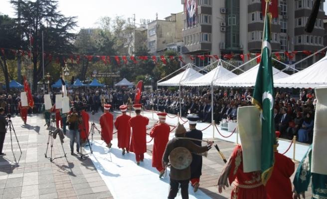 Orhangazi Zeytin Festivali'nin 40. yılı