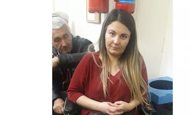 Bursa'da sevgilisini pompalıyla vurmuştu! Mahkemeye böyle geldi...