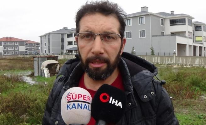 Bursa'da çocukları tekme tokat dövmüştü! Açıklama geldi