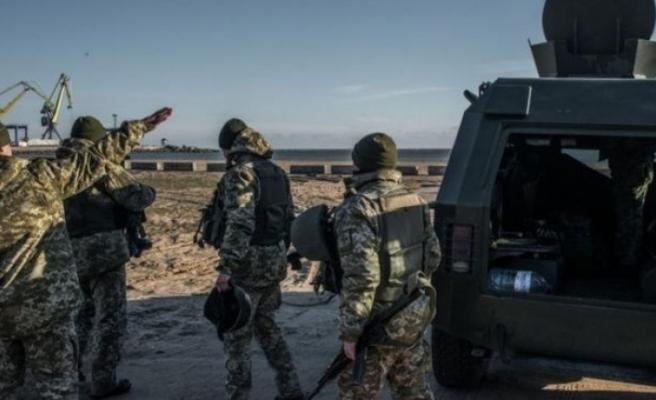 Rusya'dan flaş Ukrayna açıklaması