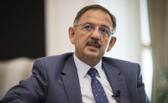Özhaseki duyurdu! MHP lideri Bahçeli ve Cumhurbaşkanı Erdoğan miting yapacak