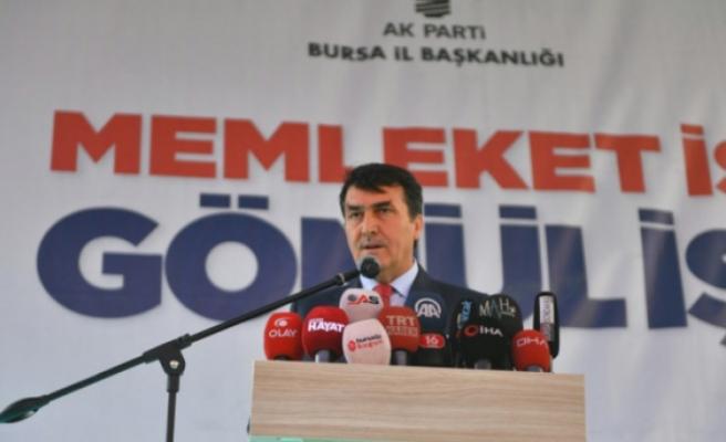 Alparslan Türkeş'in Adı Yaşayacak