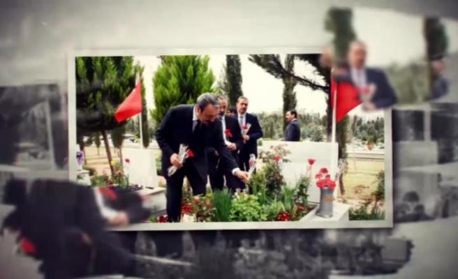 Çanakkale Zaferi'nin 104'üncü yılını özel kliple kutladılar