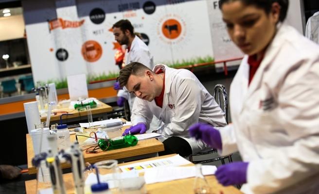 Bursa Bilim Festivali'nde meslekler yarışacak