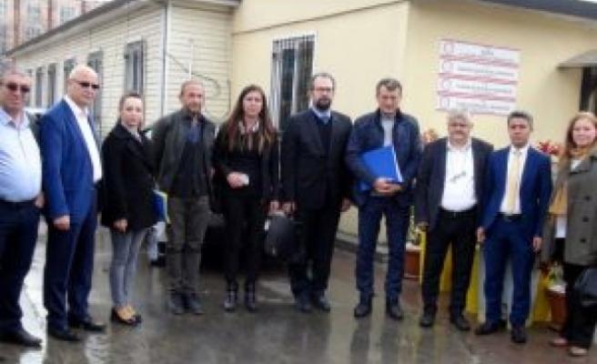 Bursa'da İYİ Parti'den YSK'ya 'oylar yeniden sayılsın' itirazı