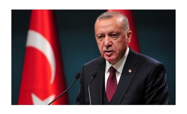 Erdoğan: Kimsenin mağdur edilmesini istemiyoruz