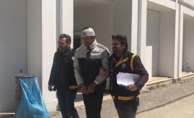 Eşini almak isteyen dört kişiyi bıçaklayan koca adliyeye sevk edildi