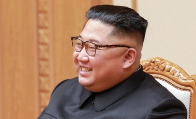 Kuzey Kore  harekete geçti!