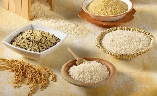 Pirincin bilinmeyen faydaları!