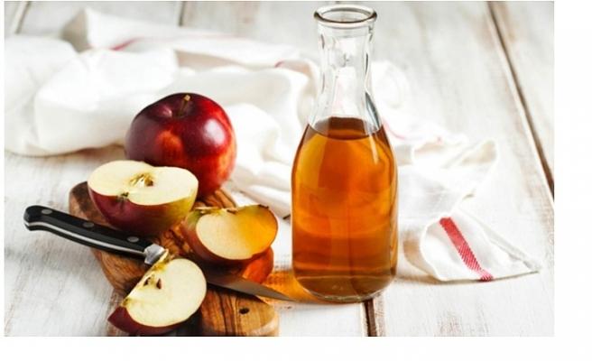 Sebze ve meyvelerinizi sirkeli suda yıkamayın!