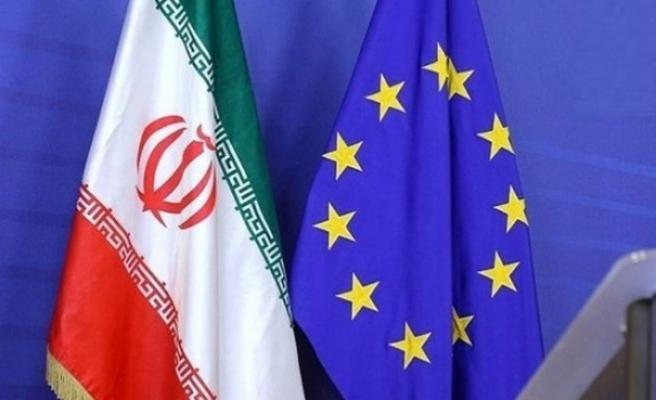 AB, İngiltere, Almanya ve Fransa'dan İran'a sert tepki