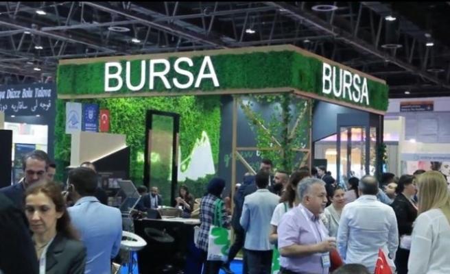 Arap turizmcilerin Bursa ilgisi