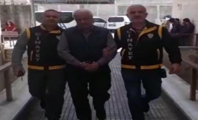 Bursa'da bıçaklı kavga... 1 yaralı