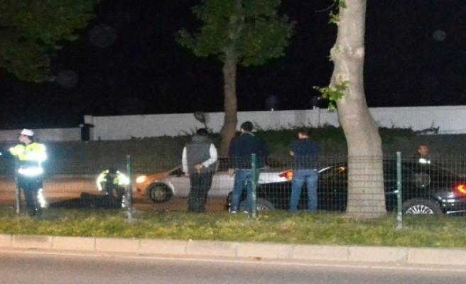 Bursa'da feci kaza! Yolun karşısına geçmek isteyen kadın ...