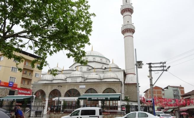 Bursa'da oruçlar erken açıldı!