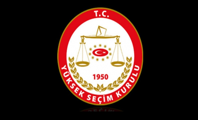 CHP ve İYİ Parti'nin tam kanunsuz iddiaları YSK'nın masasında