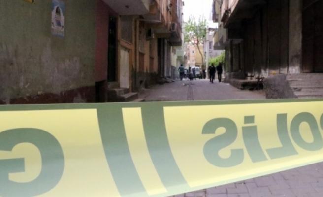 Diyarbakır'da iki suç bir arda!