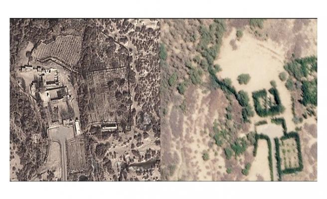Doğu Türkistan'da 31 cami ve 2 türbeyi yıktılar