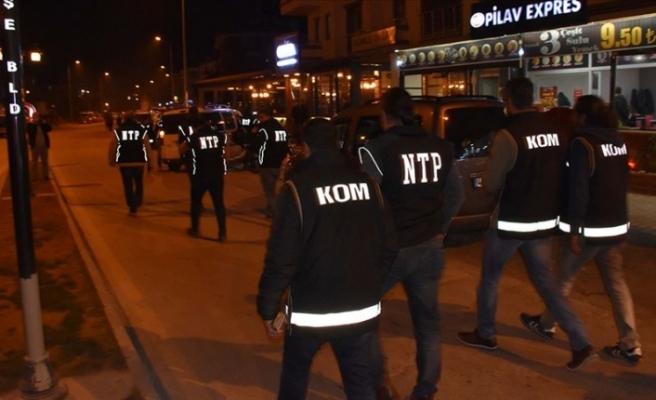 FETÖ üyelerine 'huzur' operasyonu bilgisinin önceden aktarıldığı itirafı