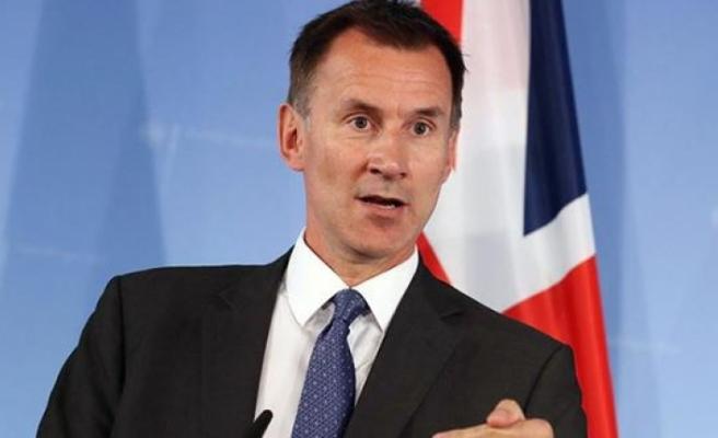 İngiltere'den İran'la çatışma uyarısı!