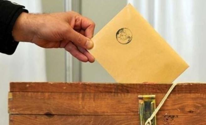 İstanbul Büyükşehir Belediye Başkanlığı seçimi 23 Haziran'da yeniden yapılacak