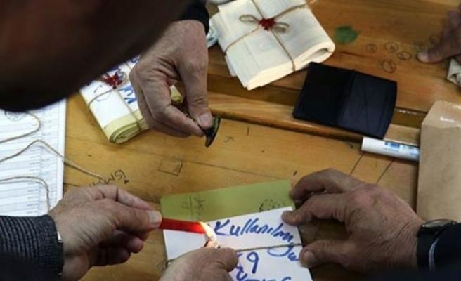 """""""İstanbul seçimlerinde usulsüzlük"""" soruşturmasında flaş gelişme!"""