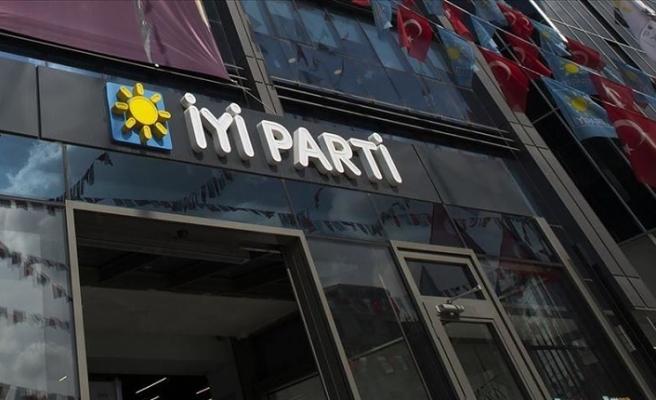 İYİ Parti'den İstanbul seçiminin yenilenmesine itiraz
