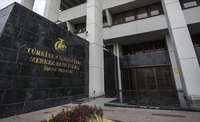 Merkez Bankası haftalık repo ihalelerine ara verdi