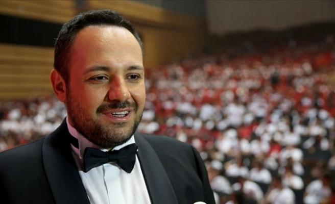 Milli Mücadele'nin 100.yılına özel opera
