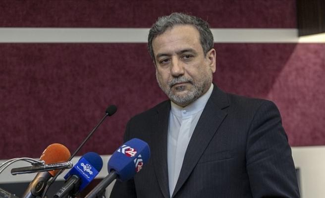 'Nükleer anlaşmanın BMGK'de ele alınması İran'ın kırmızı çizgisidir'