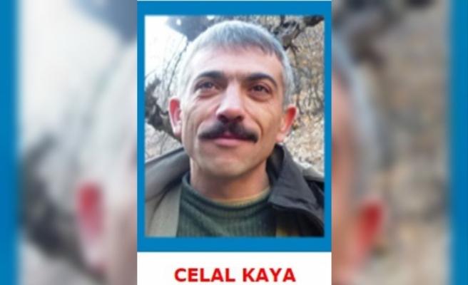 Öldürülen terörist ile ilgili yeni bilgiler ortaya çıktı