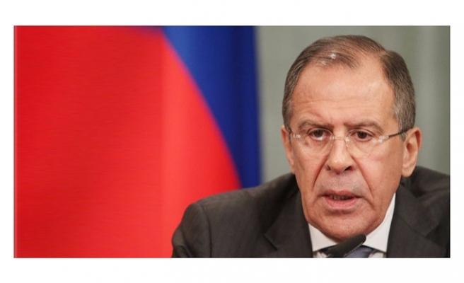 Rusya'nın eleştirisi