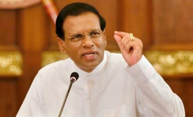 Saldırının ardından Sri Lanka'dan açıklama