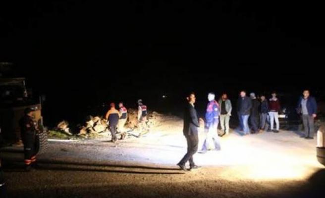 Şanlıurfa'da kaybolan çocuklardan iyi haber