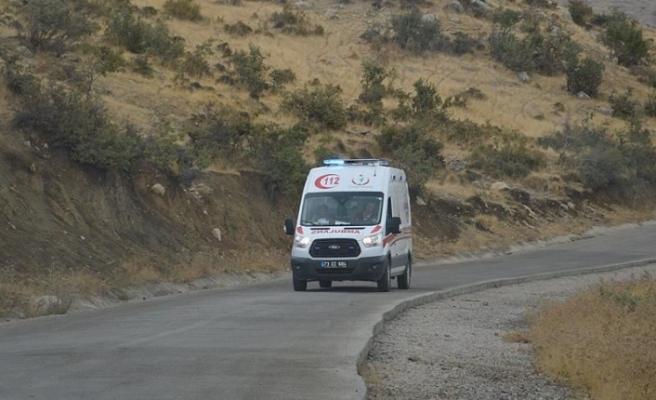 Şırnak'ta koruculara hain saldırı: 3 yaralı