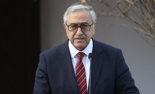 'Türkiye'yi ve Kıbrıs Türklerini denklem dışına itmek çözüme katkı sağlamaz'