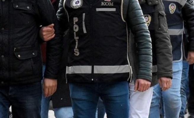 Yunanistan'a kaçarken yakalandılar
