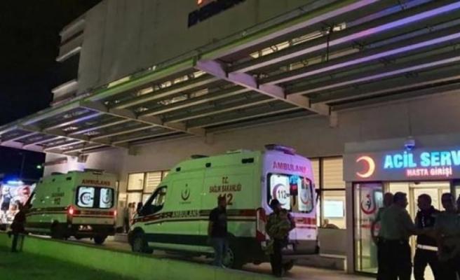 Akrabalar arasında silahlı kavga: 4 ölü, 1 yaralı
